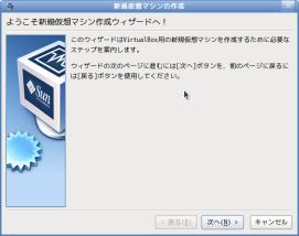 Screenshot-新規仮想マシンの作成