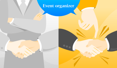 Conference organizers should become matchmakers.