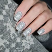 Winter & Holiday Nail Ideas You MUST try this season ...