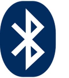 Bluetooth (R) Logo