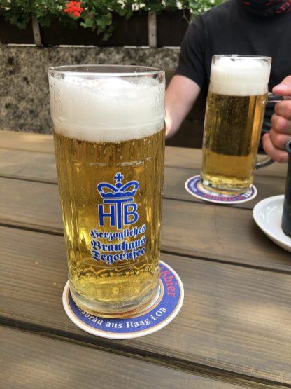 Bier vom Tegernsee