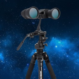 Buying Astronomy Binoculars