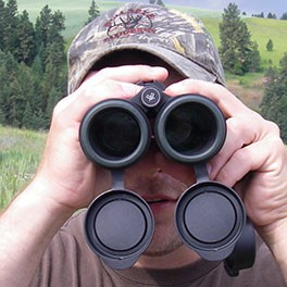 How to Buy Binoculars