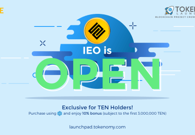 SWIPE IEO is now OPEN!