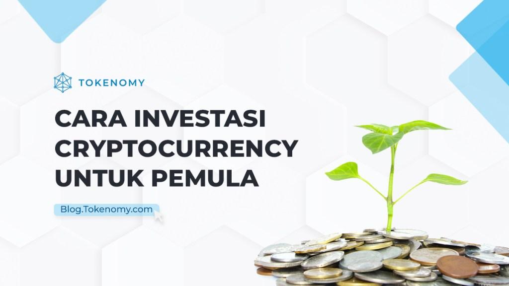 Cara Investasi Crypto untuk Pemula