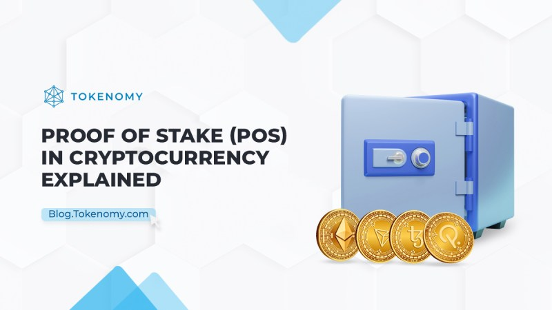 Proof of Stake (PoS) in Cryptocurrency