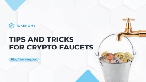 Tips and Tricks for Crypto Faucets