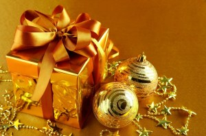 holiday gift packages