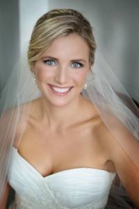 Our gorgeous bride makeup by Makeup Artist Tara