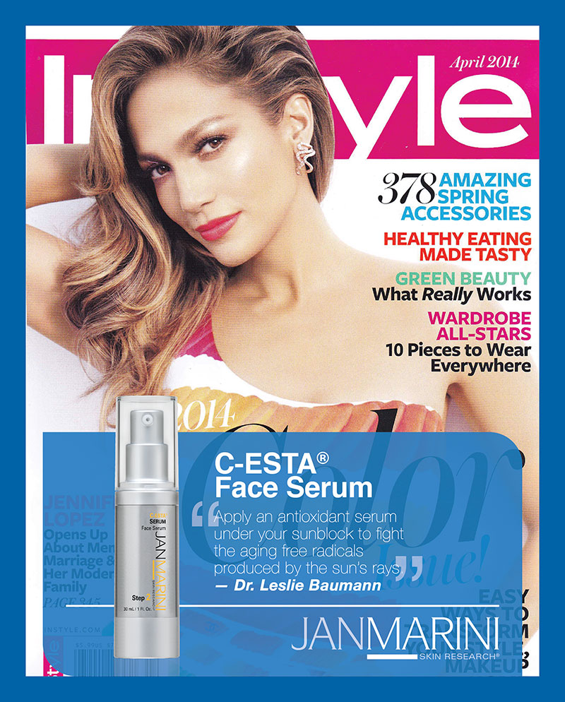 C Esta Face Serum
