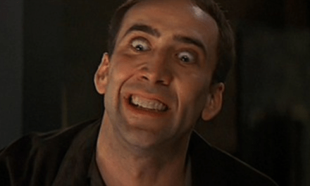 Video of the Week: 100 Greatest Nicolas Cage Quotes