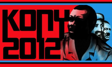 Video of the Week: Kony 2012