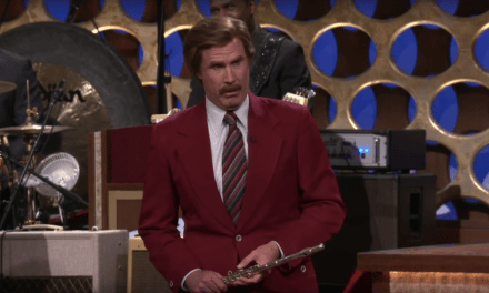 Video of the Week: Anchorman 2 Announced