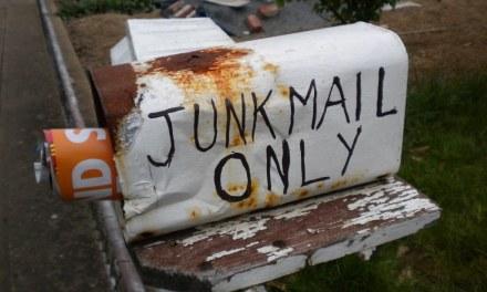 Junk Love