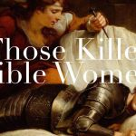 Those Killer Bible Women