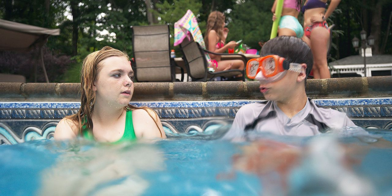 Eighth Grade – A Review