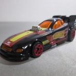 Hot Wheels マスタングレーシング MUSTANG FUNNY CAR