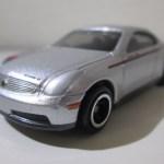 AEON チューニングカーシリーズ第2弾 日産 スカイラインクーペ(NISMO仕様)