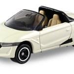 ミニカー発売情報 AEON 第36弾 ホンダ S660(S660 β 特別仕様車 #コモレビ エディション)