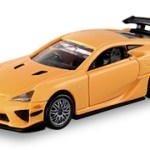 トミカ 2018年7月の新車 予約受付中