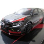 TARMAC WORKS 1/64 Honda CIVIC Type R FK8 Customer Racing Study