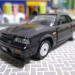 トミカプレミアム 04 日産 スカイライン GTS-R