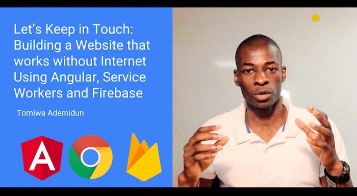 progresive web app -thumbnail- angular Firebase