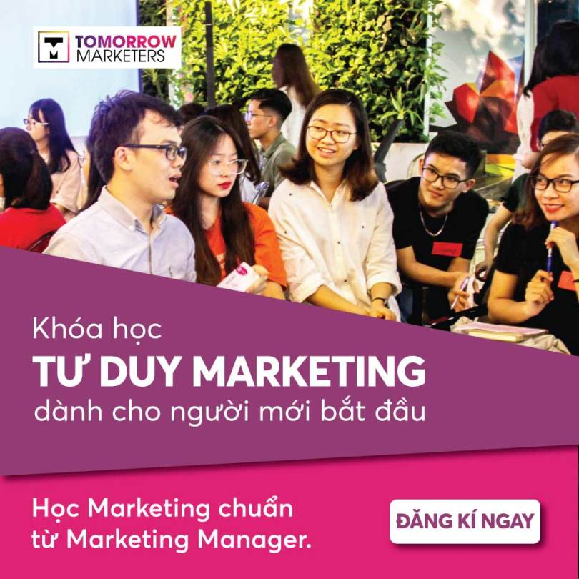 marketing foundation