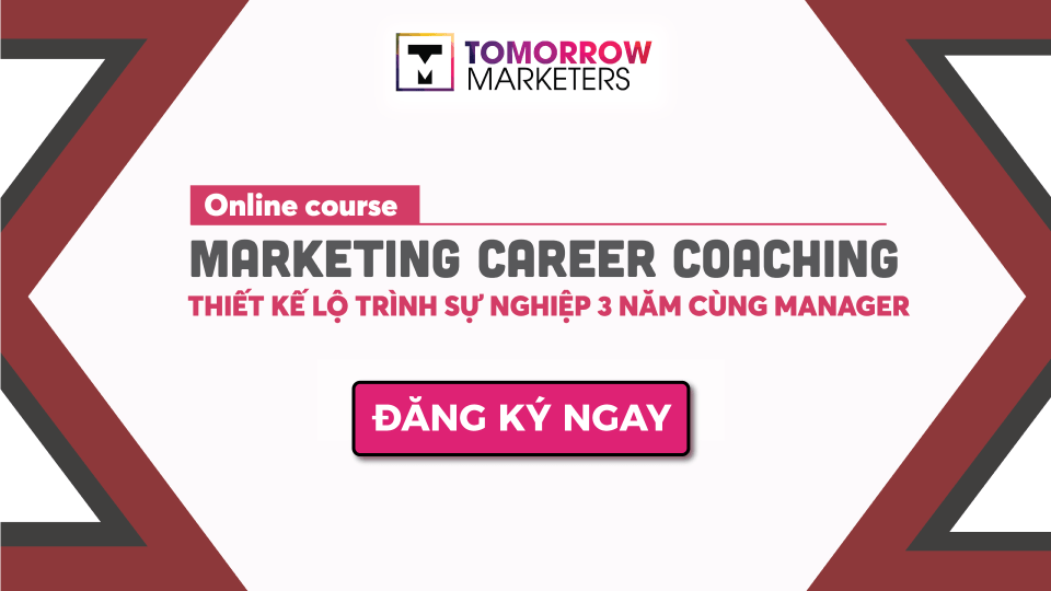 khoá học Career Coaching