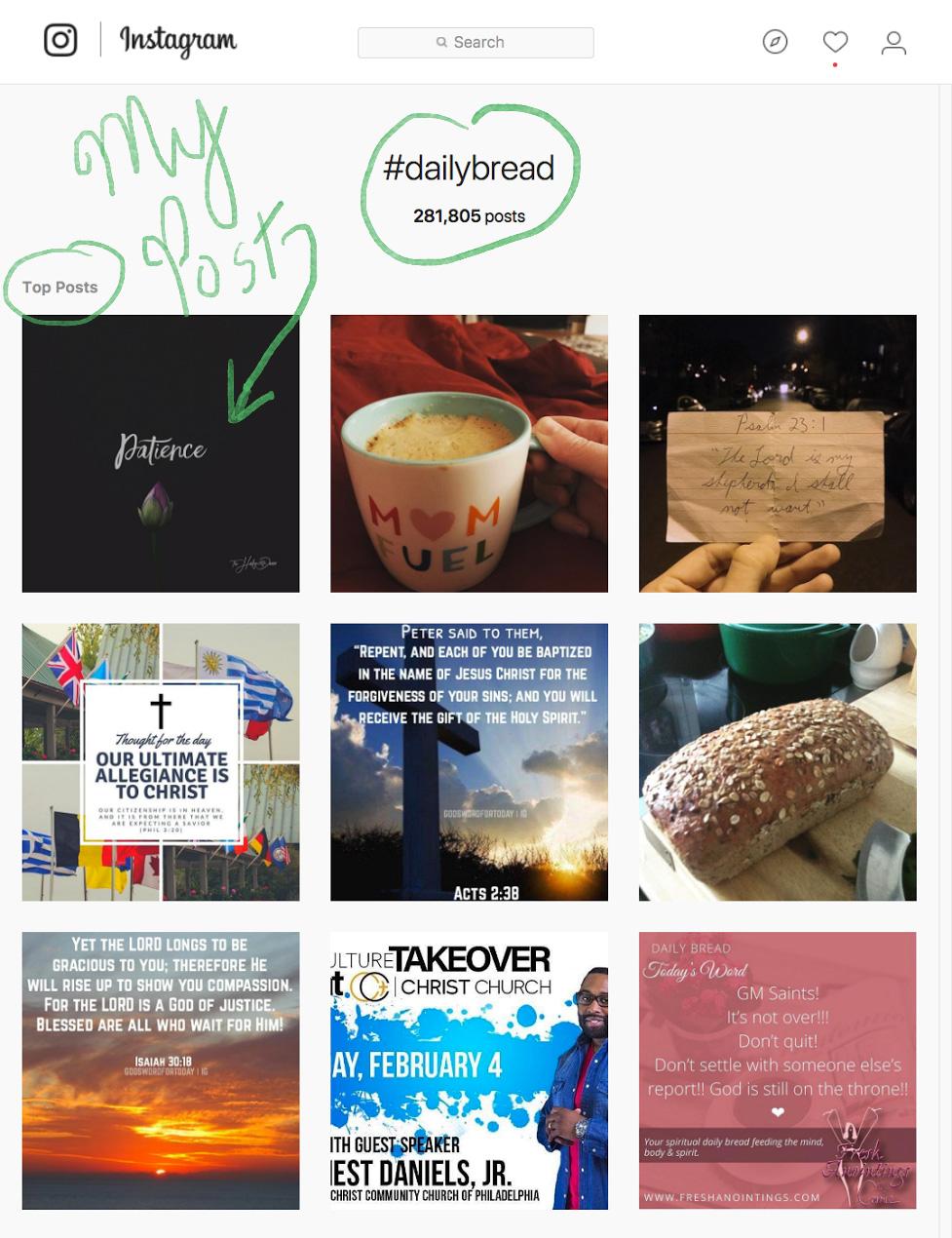 How I Get 315 Engagement On Instagram