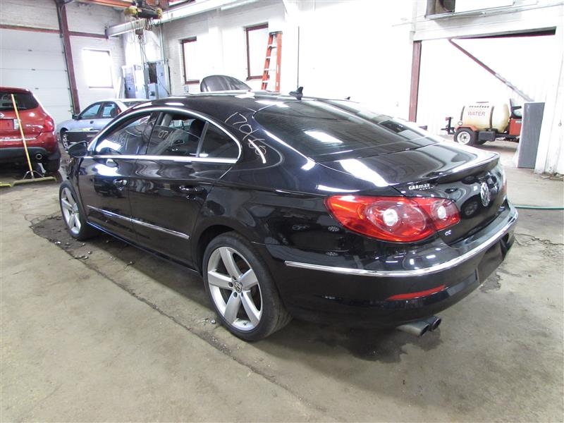 Parting Out 2012 Volkswagen Cc Stock 170160 Tom S
