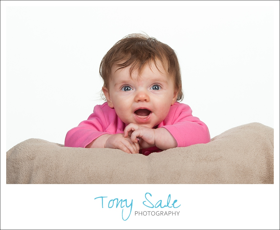 Portrait Photography In Halstead