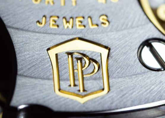 Poincon Patek Philippe Geneve Certification