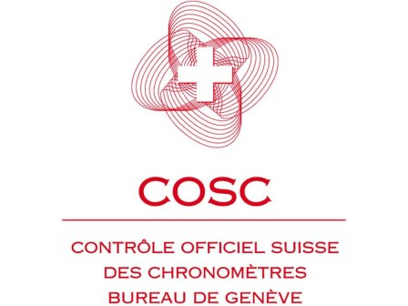 COSC Certification Logo