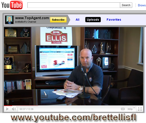 Ellis Team at RE/MAX in Fort Myers YouTube Channel