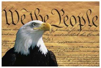 Declaration of the United States of America