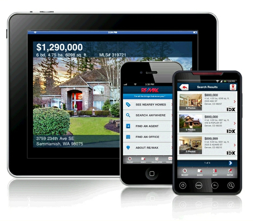 Mobile Apps For Real Estate