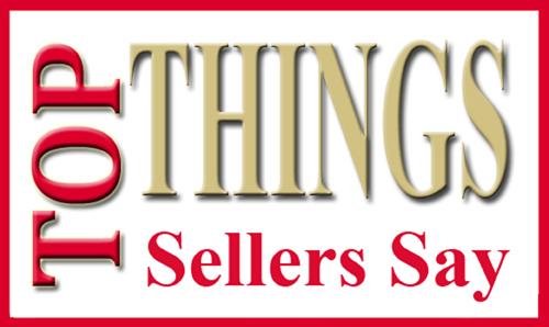 Things Sellers Say