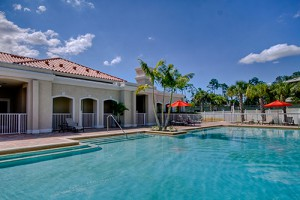 Bella Casa luxury condos in South Fort Myers