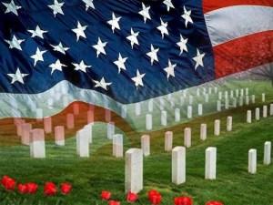 Memorial Day in SW Florida 2015