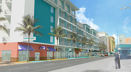 Fort Myers Beach Proposal