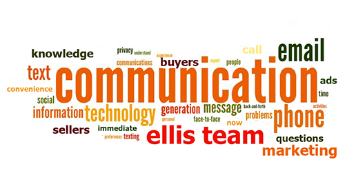 Communication the Key to a Successful Real Estate Transaction