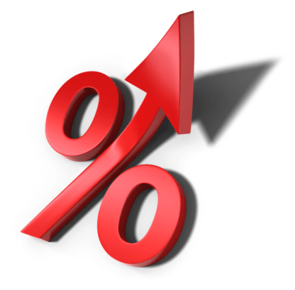 Rising Interest Rates Affecting Borrowers