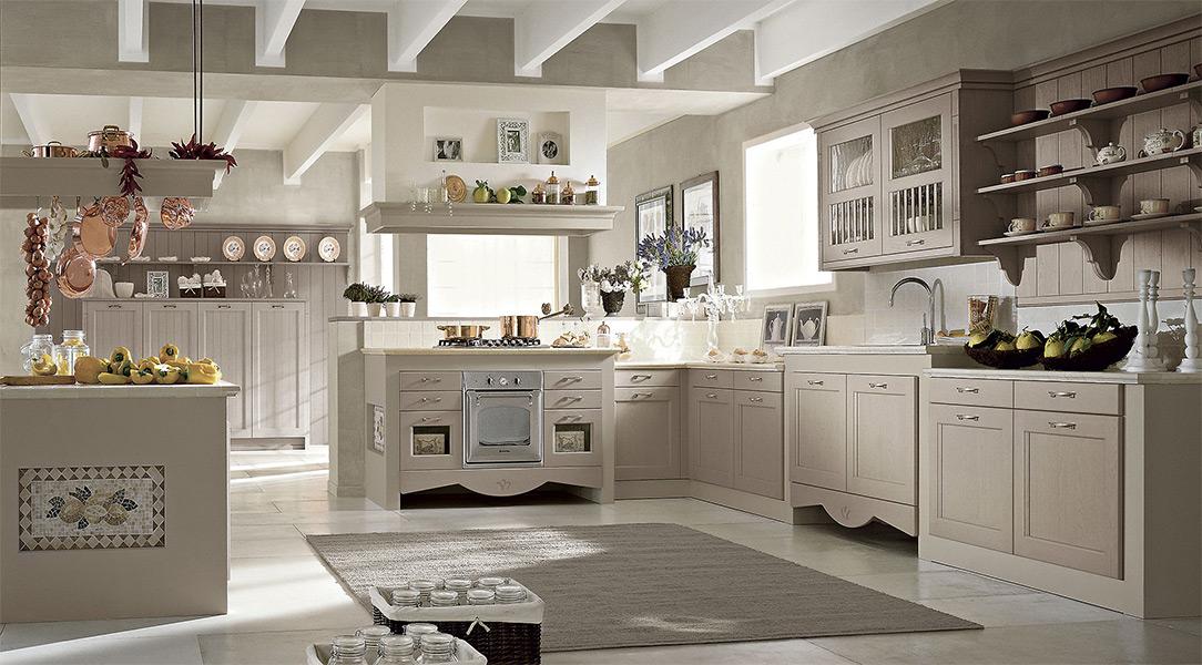 Di base a grana più grossa, pareti colorate o qualche inserto in legno. Credenze Anticate Per Una Cucina In Perfetto Stile Shabby Chic