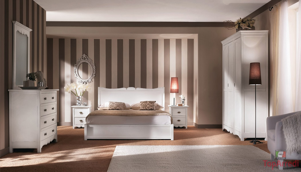 Arredamento camera da letto 5 di 40. Idee Per L Arredamento Lo Stile Provenzale
