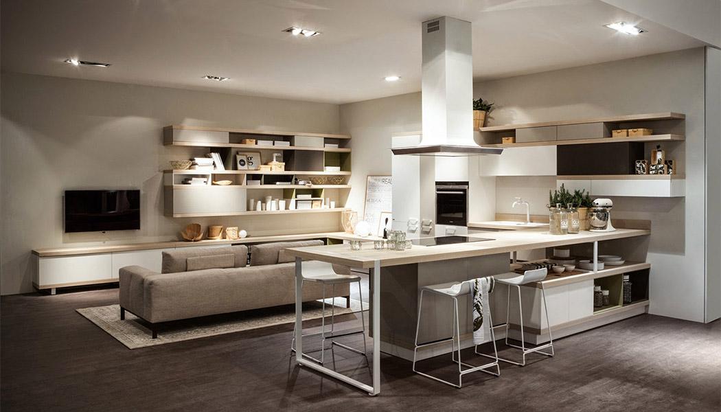 Scopri le foto di cucine a vista, con soluzioni moderne e di fascino sul sito living del corriere della sera. Arredare Cucina E Soggiorno In Unico Ambiente