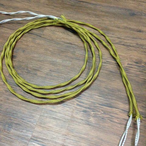西電老布線diy-1-隔離網