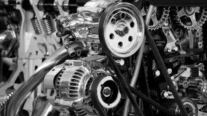 Automotive Spare Parts Dealers