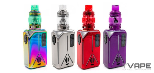 Eleaf Lexicon available colors