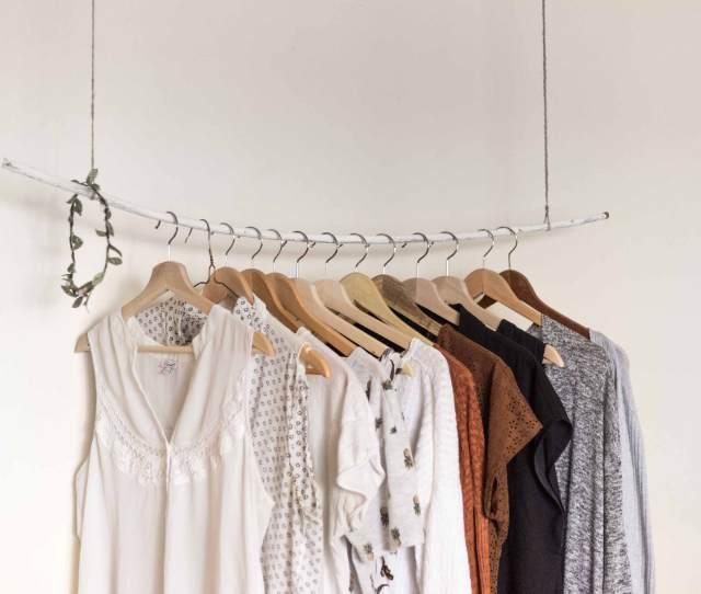 Build A Travel Capsule Wardrobe